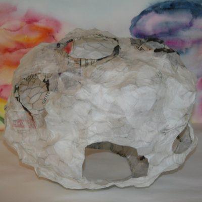 Light sculpture II
